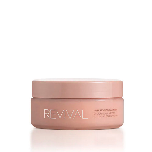 Braé Revival Hair Care Mask with High Power Reconstructor Deep Recovery Hair Mask 200g/6.76 fl.oz