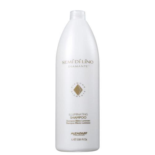Alfaparf Shampoo Sem? D? Language Illuminating Shine Diamond 1L/33.81fl.oz.