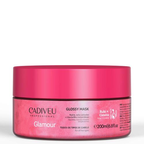 Cadiveu Glossy Mask Hydration 200ml/6.76 fl.oz