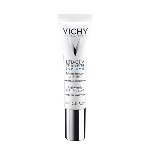 Vichy Liftactiv Supreme Eye Area Serum Anti-Wrinkle and Firming Care 15ml/0.51 fl.oz