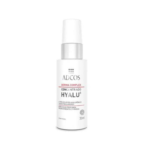 Adcos Derma Complex Concentrated Hyalu 6 Anti-Aging Serum Moisturizing Skin Care 30ml/1.01 fl.oz