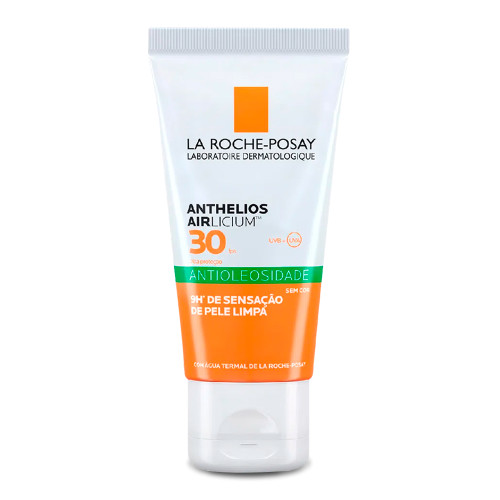 La Roche-Posay Anthelios Airlicium SPF 30 - Anti-Oily Face Protector 50g/1.7oz