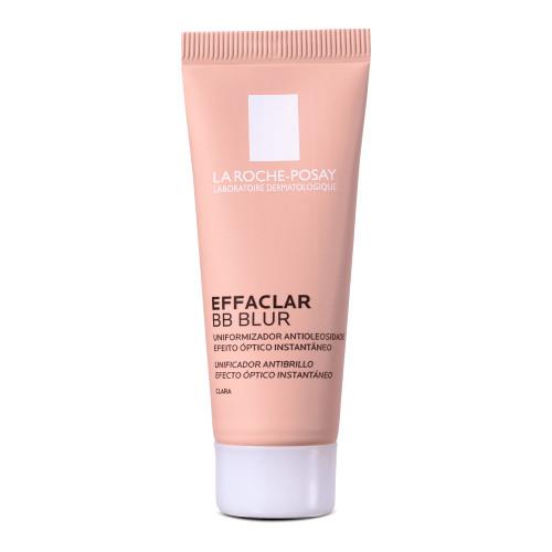 La Roche-Posay Effaclar BB Blur Mousse Clear BB Cream Uniformizer Antioleosity 20ml/0.67fl.oz