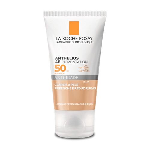 La Roche-Posay Anthelios AE- Pigmentation SPF50 Light Color Anti-Aging Sunscreen 40g/1.41 oz