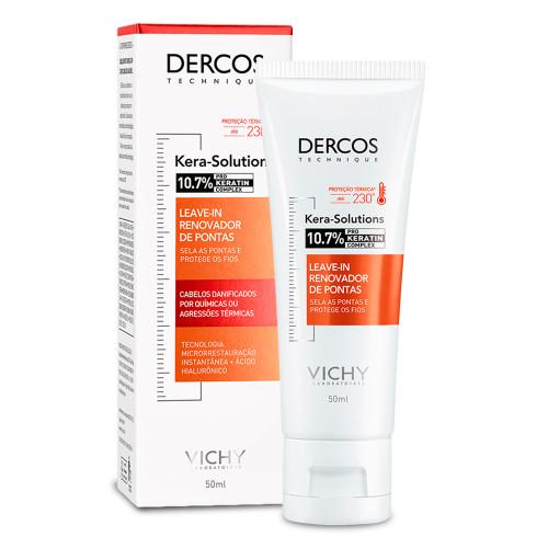 Vichy Leave-in Dercos Kera-Solutions Hair Extension 50ml/1.69 fl.oz