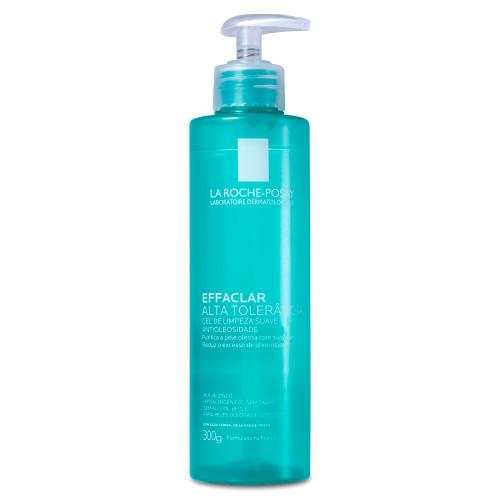 La Roche-Posay Gel Effaclar High Tolerance Cleansing Gel Limpeza 300g/10.5 oz