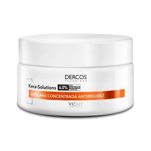 Vichy Dercos Kera-Solutions Concentrated Anti-Slackening Hair Mask 200ml/6.76 fl.oz