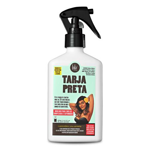 Lola Tarja Preta Preta Vegetal Keratin Bath Liquid Reconstructive Treatment 250ml/8.45 fl.oz