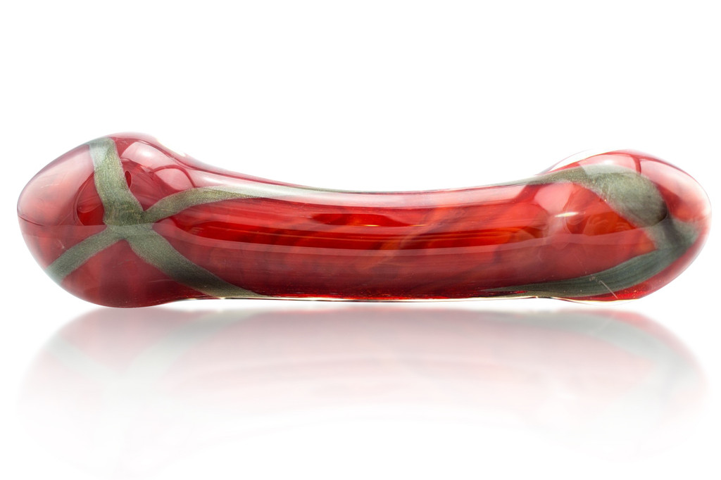 Handblown Glass Wand - Paola- Edition 01