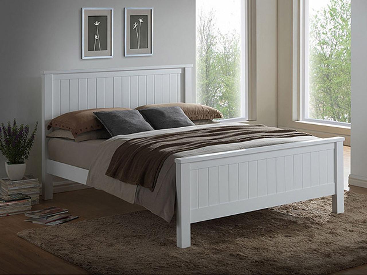 Brodie Queen Bed Djc Furniture Bedding