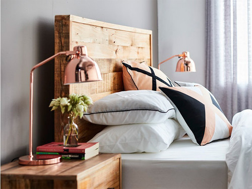 Cronulla King Single Bed