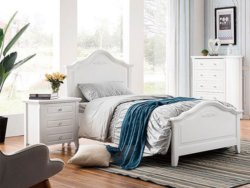 Melody Single Bed
