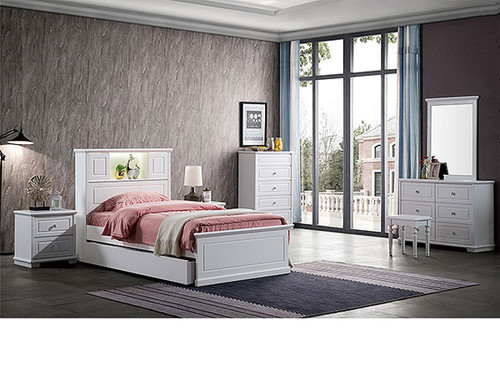 Davinci King Single Bedroom