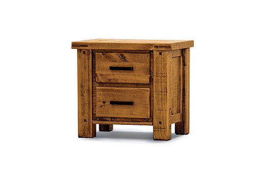 Outback Bedside table