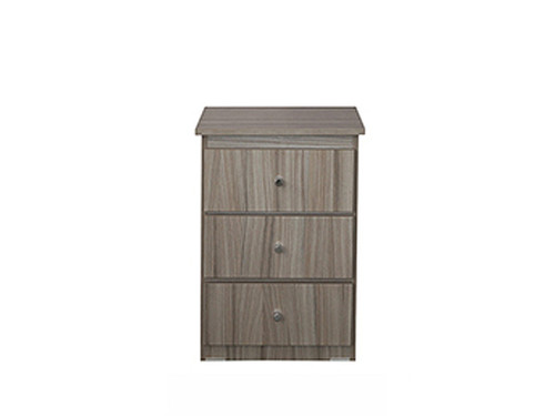 Budget Bedside Table 18 Inch
