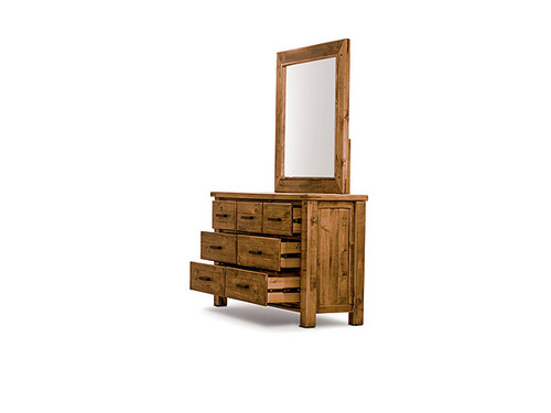 Outback Dressing Table