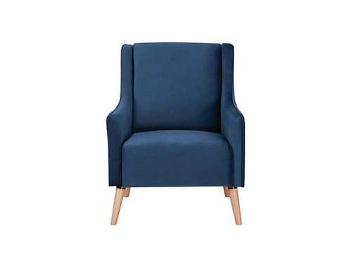 Rose Arm Chair Navy