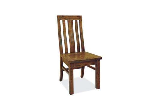 Toscana Dining Chair Timber Seat