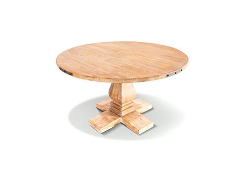 Utah Round Dining Table D135cm
