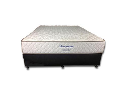 Sleepeezee Masterpiece Gently Firm Single Mattress