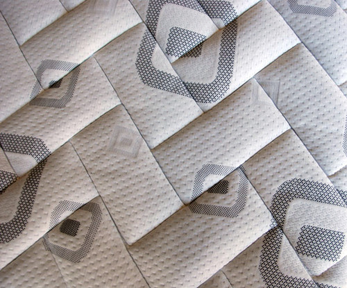 Body Rest Fabric