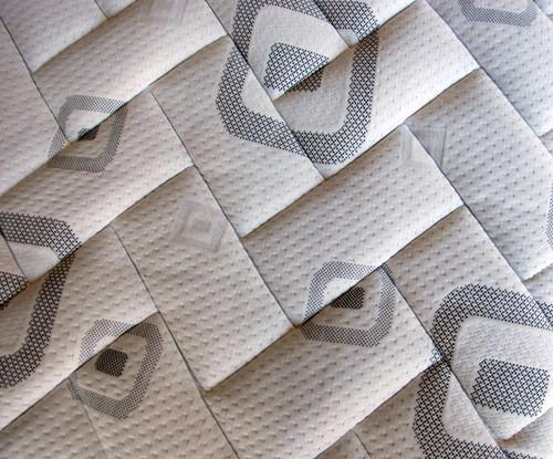 Body Rest King Single Mattress Fabric