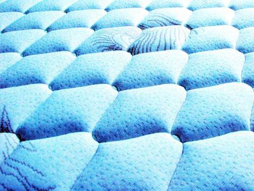Sleepeezee Bodycare Plush Fabric