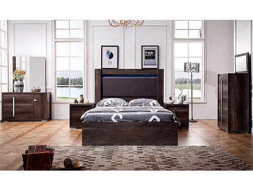 Resort Double Bedroom