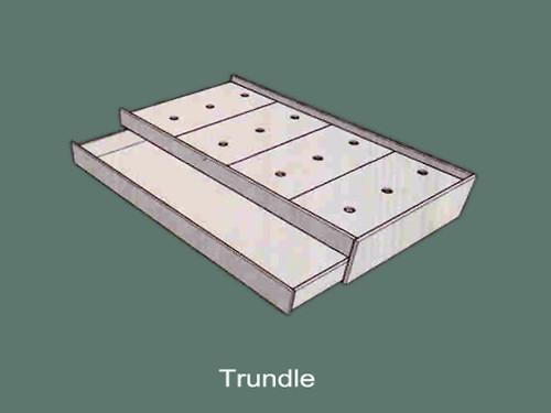 Trundle Storage System
