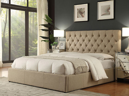 Cameo King Bed