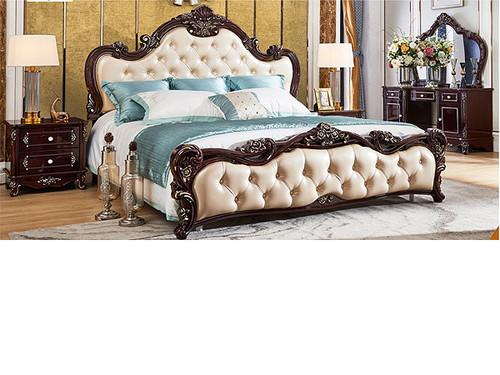Verra King Bedroom