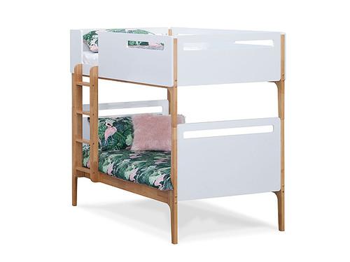 Hayes single bunk