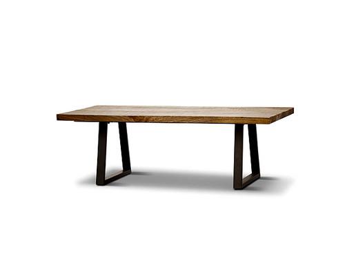 Unique Live Edge Coffee Table
