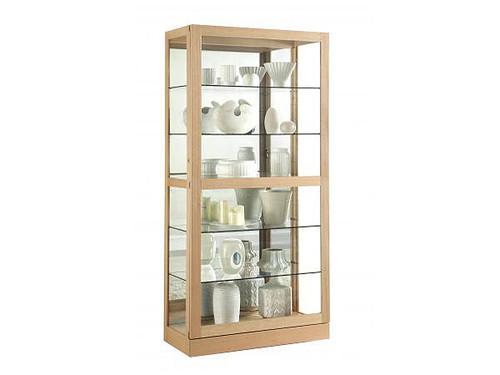Jamaica Display Cabinet Tasmanian Oak