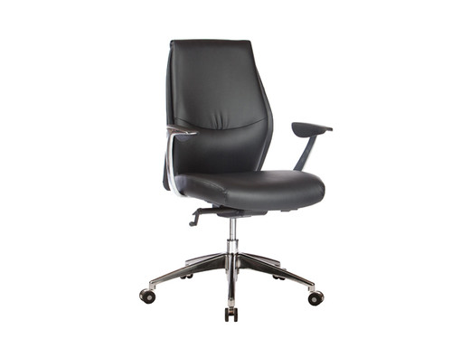 Excel Executive Office Low Back Chair