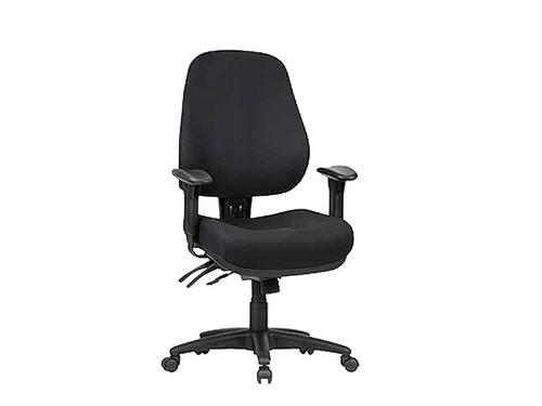 Logan Ergonomic Office Chair Low Back