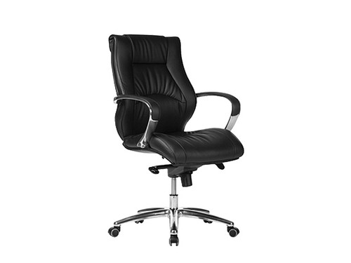 Camry Executive Chair  Low Back Black