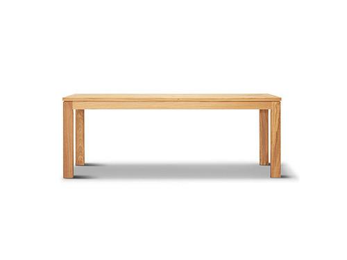 Highland Dining Table 210cm