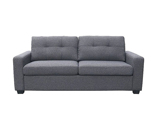 Hunter Double Sofa Bed in Coffee