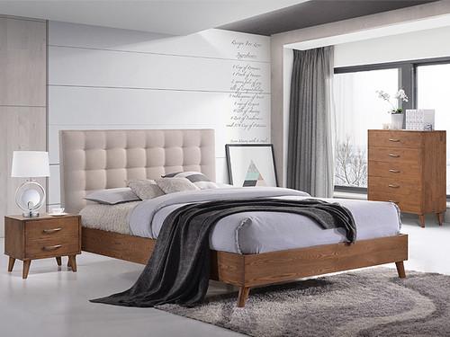 Noosa King Single Bed