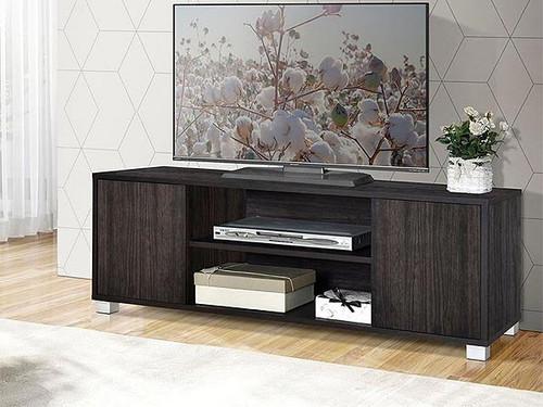 Seneca Tv Unit 120cm Walnut