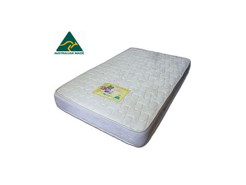 ABC Cot Mattress Deluxe 1290 x 655mm