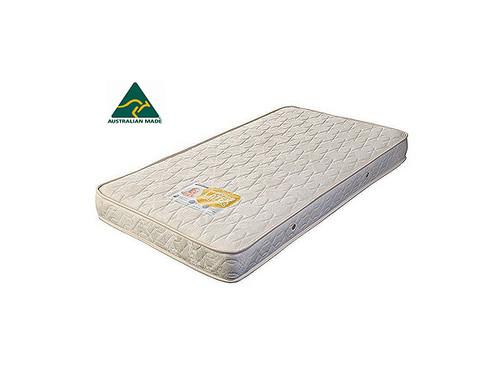 ABC Cot Mattress Latex Gold 1290 x 655mm
