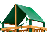 Replacement Canopy/Tarp for Chateau, Chateau Clubhouse, Mountaineer, Mountaineer Clubhouse, Navigator, Frontier, Pioneer Peak, Great Skye I & II, Sahara Adventure, Treasure Trove I & II