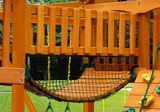 Empire Extreme Swing Set