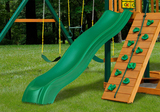 Alpine Wave Slide (for 4' Decks)