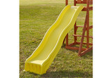 Lifestyle shot of Cool Wave Slide from Gorilla Playsets