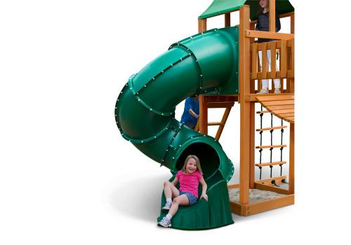 Extreme Tube Slide II