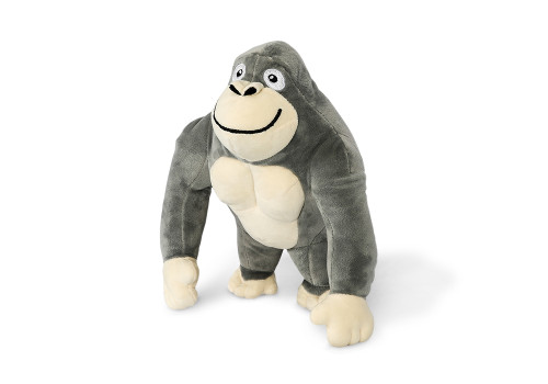 Buddy Plush Toy
