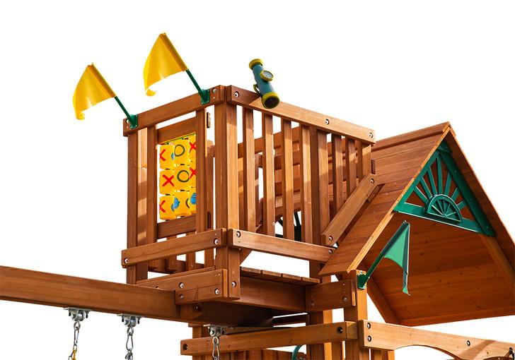 Sky Loft Add-On by Gorilla Playsets